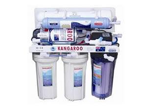 Máy lọc nước KANGAROO  KG-102 (5 lõi)