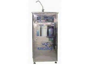Máy lọc nước KANGAROO  KG-102 (inox xịn)