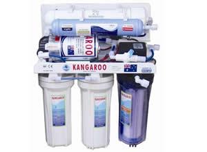 Máy lọc nước KANGAROO  KG-104 (7 lõi)