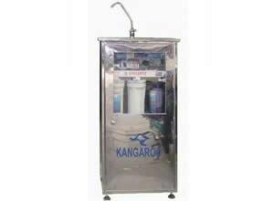 Máy lọc nước KANGAROO  KG-104 (Inox xịn)
