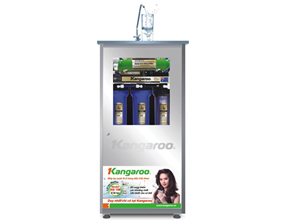 Máy lọc nước KANGAROO KG-108(new)