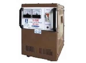 Ổn áp lioa 1 pha DRII 7-5KVA (50-250)