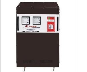 Ổn áp Standa 1 pha 15KVA (50-250V)