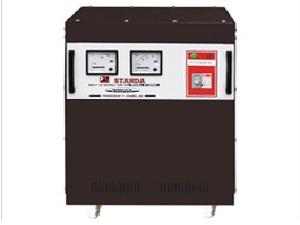 Ổn áp Standa 1 pha 1KVA (90-250V)
