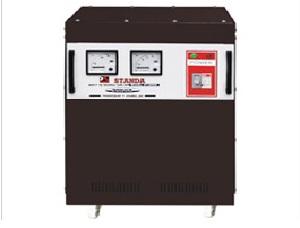 Ỏn áp Standa 1 pha 25KVA (90-250V)