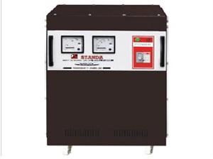Ổn áp Standa 1 pha 30KVA (150-250V)