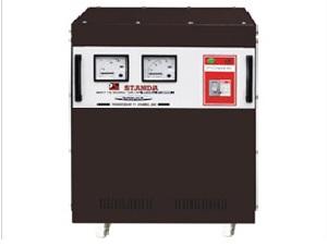 Ổn áp Standa 1 pha 30KVA (90-250V)