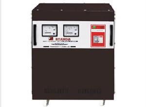 Ổn áp Standa 1 pha 5KVA (50-250V)