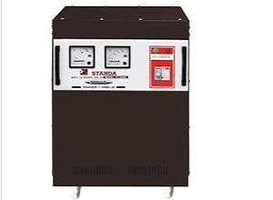 Ổn áp Standa 1 pha 5KVA (90-250V)