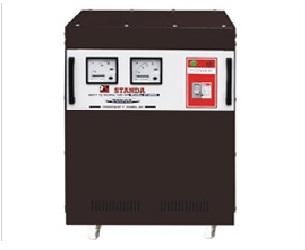 Ổn áp Standa 1 pha 25KVA (150-250V)