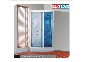 Phòng xông hơi Dada DD01