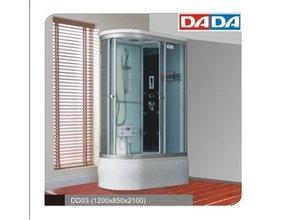 Phòng xông hơi Dada DD03