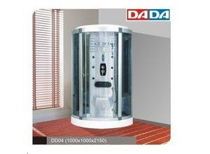 Phòng xông hơi Dada DD04