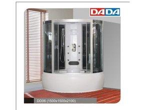 Phòng xông hơi Dada DD06