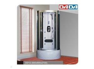 Phòng xông hơi Dada DD12