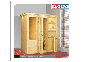 Phòng xông hơi Dada DD15