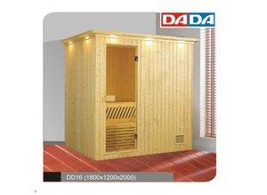 Phòng xông hơi Dada DD16