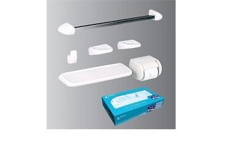 Phụ kiện phòng tắm Inax H-AC400V6