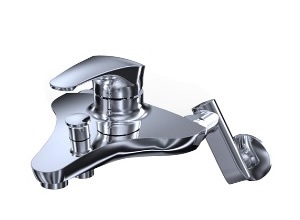 Sen tắm Daeshin DSB-4230
