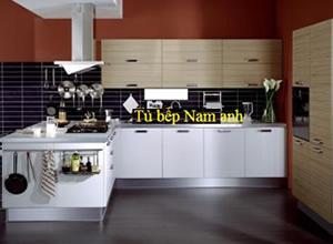 Tủ bếp MFC TA-TBFF001