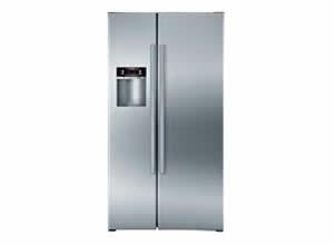 Tủ lạnh Bosch side by side KAD 62V70