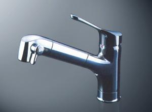 Vòi chậu rửa bát Inax JF 6450SX