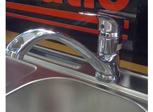 Vòi rửa bát nóng lạnh Jodino 1