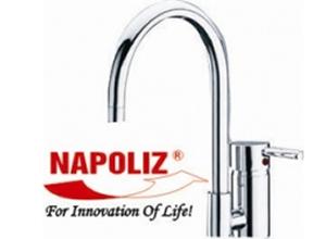 Vòi rửa bát Napoliz NA-102S