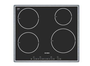Bếp hồng ngoại  Bosch PKF651T14E