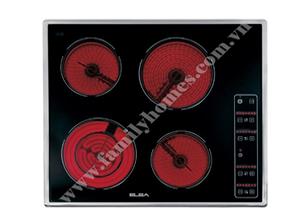 Bếp hồng ngoại ELBA 245 005SS