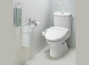 Bệt toilet Inax C 801R CW H23VN